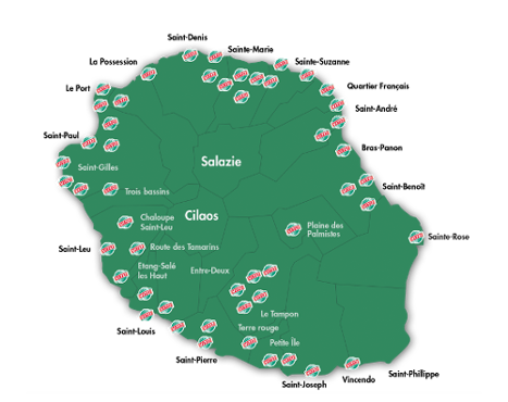 SRPP vous présente les stations-service Vito à la Réunion   VOTRE ... cb594c4b46c